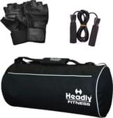 Headly GYM COMBO AA 2 Home Gym Kit