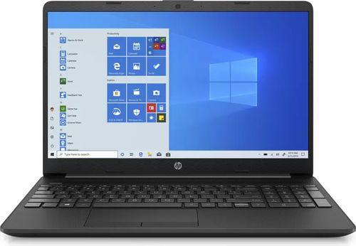 HP 15s-du2060TX Laptop (10th Gen Core i3/ 4GB/ 1TB HDD/ Win10 Home/ 2GB Graph)