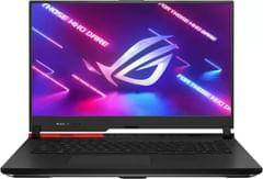 Asus ROG Strix G17 G713QM-HG164TS Gaming Laptop (AMD Ryzen 9/ 16GB/ 1TB SSD/ Win10 Home/ 6GB Graph)