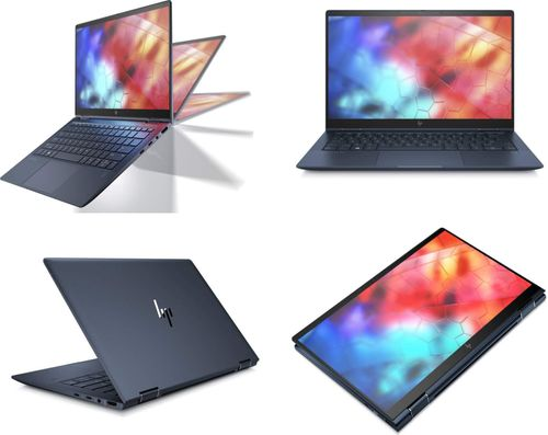 HP Elite Dragonfly G2 Laptop (10th Core i7/ 16GB/ 1TB SSD/ Win10)