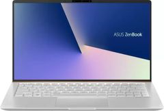 Asus ZenBook 13 UX333FA Laptop vs Asus VivoBook 14 X412FA Laptop