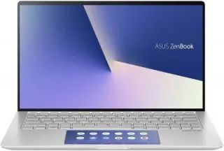 Asus ZenBook 13 UX334FL-A5822TS Laptop (10th Gen Core i5/ 8GB/ 512GB SSD/ Win10/ 2GB Graph)