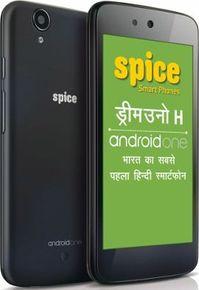 Spice Android One H