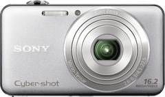 Sony CyberShot DSC-WX50 Point & Shoot