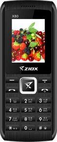 Ziox X80