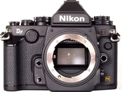 Nikon DF Body Only