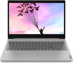 Lenovo IdeaPad 3 81WE01P5IN Laptop (10th Gen Core i3/ 8GB/ 256GB SSD/ Win10 Home)