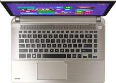 Toshiba Satellite S40-BX4101 (PSPN2G-00G00D) Notebook (4th Gen Ci5/ 4GB/ 500GB/ Win8.1)