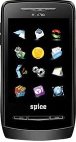 Spice M-5700 Flo