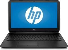 Hp Slim 15-F039WM Laptop (CDC/ 4GB/ 500GB/ Win8.1)