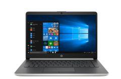 HP 14s-cf0054tu (5PN02PA) Laptop (7th Gen Core i3/ 4GB/ 1TB/ Win10)