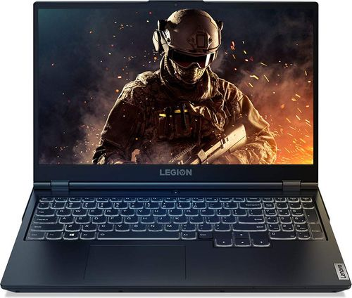 Lenovo Legion 5 82B500BHIN Laptop (AMD Ryzen 5/ 8GB/ 1TB 256GB SSD/ Win10/ 4GB Graph)
