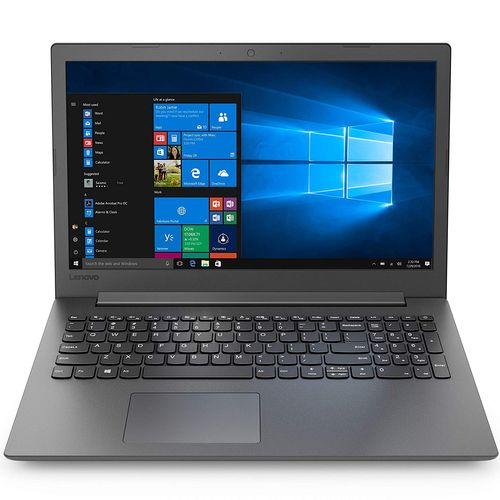 Lenovo Ideapad 130 81H70062IN Laptop (6th Gen Core i3/ 4GB/ 1TB/ Win 10)