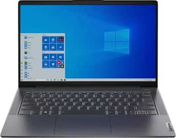 Lenovo IdeaPad Slim 5 15ALC05 82LN00A1IN Laptop (AMD Ryzen 5/ 8GB/ 512GB SSD/ Win10 Home)