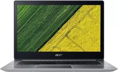 Acer Swift 3 SF314-52 (UN.GQGSI.005) Laptop (8th Gen Core i5/ 8GB/ 256GB SSD/ Win10)