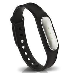 Syska SF01 Zing Fitness Band