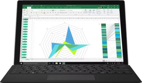 d84e166bcf3 Microsoft Surface Go 1824 2 in 1 Laptop vs Microsoft Surface Pro ...