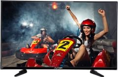 Intex Avoir Smart Splash Plus (43-inch) Full HD LED Smart TV