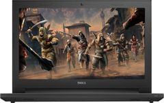 Dell Inspiron 14 3442 Laptop (4th Gen Intel Core i5/4GB/500GB/2GB graph/Windows 8.1)