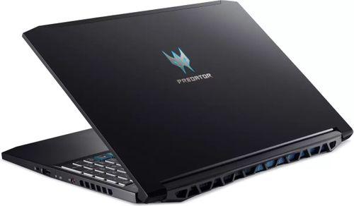 Acer Predator Triton 300 (NH.Q6DSI.001) Gaming Laptop (9th Gen Core i7/ 8GB/ 1TB 256GB SSD/ Win10/ 4GB Graph)