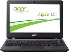 Acer Aspire ES1-131 (NX.MYKSI.024) Netbook (CDC/ 2GB/ 500GB/ Free DOS)