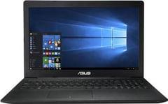 Asus A553MA-XX648D Laptop (3rd Gen PQC/ 4GB/ 500GB/ FreeDOS)