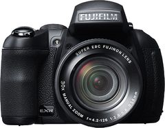 Fujifilm FinePix HS30EXR Point & Shoot
