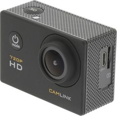 Camlink CL-AC11 12MP Sports and Action Camera