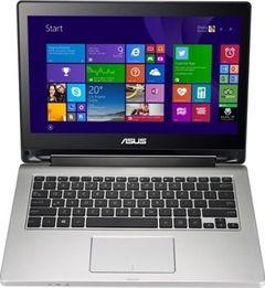 Asus Transformer Book Flip (TP550LD-CJ005H) Laptop (4th Gen Intel Ci5/ 4GB/ 1TB/ Win8.1/ 2GB Graph)