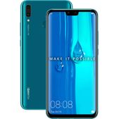 Huge Price Down: Huawei Y9 2019 + 5% OFF on Axis Bank EMI