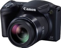 Canon PowerShot SX410 IS Advanced Point & Shoot Camera
