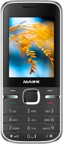 Maxx MX503 Plus WOW