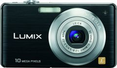 Panasonic Lumix DMC-FS7 10MP Digital Camera