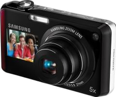 Samsung TL210 DualView 12.4MP Digital Camera
