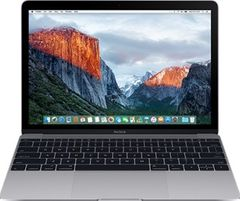 Apple MacBook 12inch MLH72HN/A Laptop (Intel Core M3-6Y30/ 8GB/ 256GB SSD/ Mac OS X El Capitan)