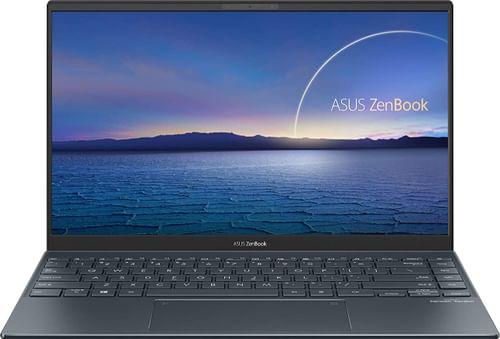 Asus Zenbook 14 2020 UX425EA-KI701TS Laptop (11th Gen Core i7/ 16GB/ 512GB SSD/ Win10)