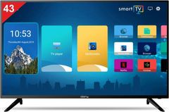 Aisen A43FDS962 43-inch HD Ready Smart LED TV