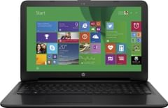 HP 15-ac054TU (M9V72PA) Notebook (CDC/ 2GB/ 500GB/ Win8.1)