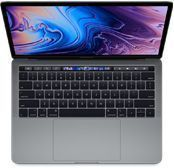 Apple MacBook Pro 2018 13-inch Touch Bar Laptop (Core i7/ 8GB/ 512GB SSD/ MacOS High Sierra)