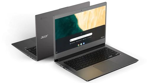 Acer Chromebook 715 CB715 Laptop (8th Gen Core i3/ 8GB/ 32GB eMMC/ Chrome OS)