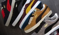Upto 60% OFF On Puma Sneakers For Men