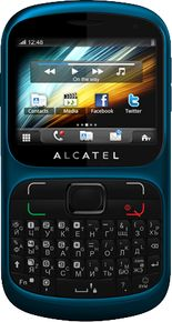 Alcatel ICE OT-813D