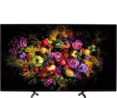 Panasonic TH-50FS600D (50-inch)  Full HD LED Smart TV (Black)