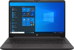 HP 250 G8 42V68PA Laptop vs HP 15s-FR2006TU Laptop