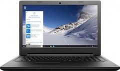 Lenovo Ideapad 100 (80QQ00JGUS) Laptop (5th Gen Ci5/ 4GB/ 1TB/ Win10)