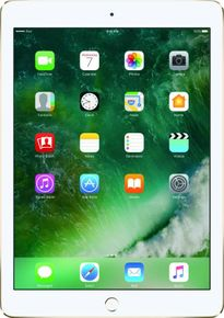 Apple iPad 9.7 2017 (WiFi+4G+128GB)