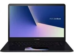 Asus ZenBook Pro 15 UX580GE-E2032T Laptop vs Apple MacBook Pro MR952HN/A Ultrabook