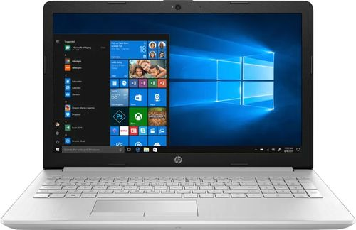 HP 15-DA0434TX (5CP03PA) Laptop (7th Gen Ci3/ 4GB/ 1TB/ Win10/ 2GB Graph)