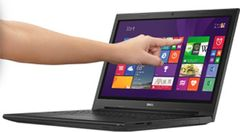 Dell Inspiron 15 3542 Touchscreen Laptop (4th Gen Intel Core i3/ 4GB/ 500GB/ Win8.1/ Touch)