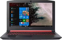 Acer Nitro 5 AN515-52 (NH.Q4ASI.002) Gaming Laptop (8th Gen Ci5/ 8GB/ 1TB/ Win10 Home/ 4GB Graph)